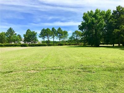Cape Charles, Capeville, Kiptopeke, Cheriton Residential Lots & Land For Sale: 504 Arnies Loop
