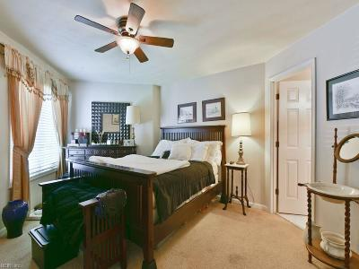 Chesapeake Single Family Home New Listing: 162 Harbor Watch Dr