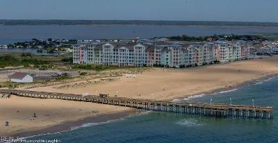 Sandbridge Beach Single Family Home For Sale: 3700 Sandpiper Rd #104A