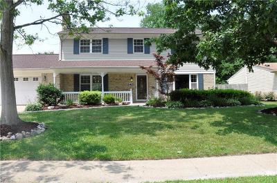 Virginia Beach Single Family Home New Listing: 425 King Richard Dr