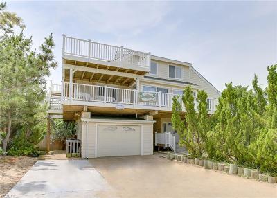 Sandbridge Beach Single Family Home New Listing: 2629 Sandfiddler Rd