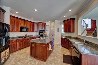 Chesapeake Single Family Home New Listing: 3237 Braddock Landing Rd