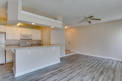 Virginia Beach Single Family Home New Listing: 3204 Jade Ct #203