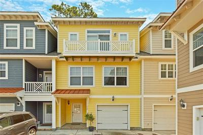 Virginia Beach Single Family Home New Listing: 628 Foster Ln