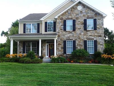 Suffolk Single Family Home New Listing: 417 Quaker Ridge Ct