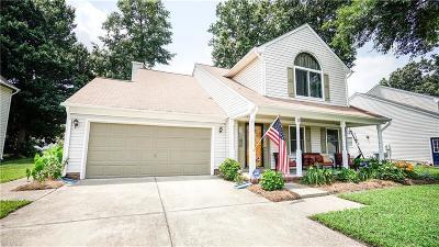 Hampton Single Family Home New Listing: 11 Glica Ct