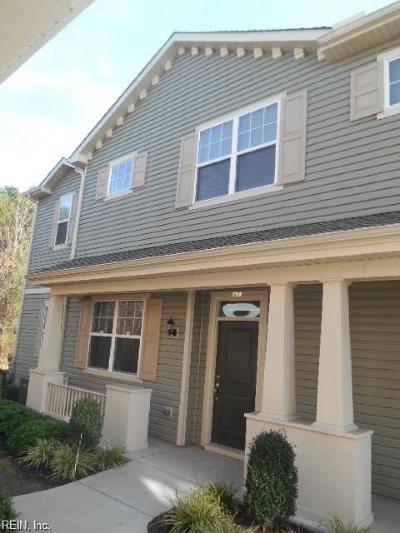 Chesapeake Single Family Home New Listing: 670 Lacy Oak Dr