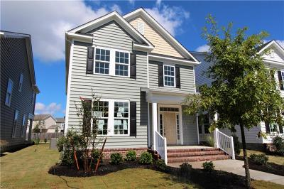 Portsmouth Single Family Home New Listing: 2914 Greenwood Dr