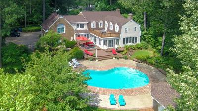 Virginia Beach Single Family Home New Listing: 1432 Five Hill Trl