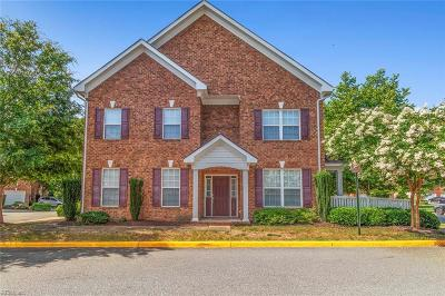 Chesapeake Single Family Home New Listing: 947 Long Beeches Ave