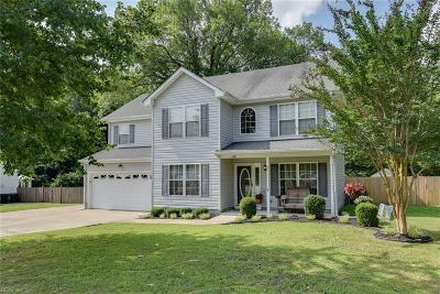 Suffolk Single Family Home New Listing: 1081 Pitchkettle Rd
