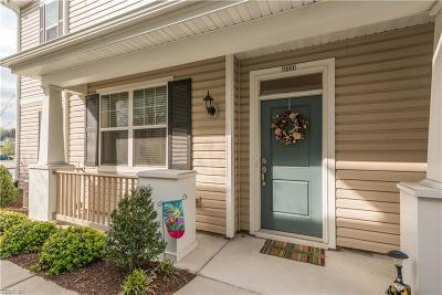 Chesapeake Single Family Home New Listing: 1541 Rollesby Way