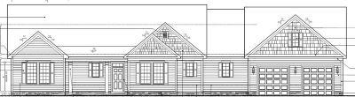 Chesapeake Single Family Home Under Contract: 1429 Thrasher Lndg