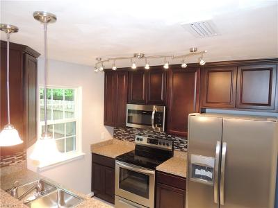Virginia Beach Single Family Home New Listing: 3789 Canadian Arch