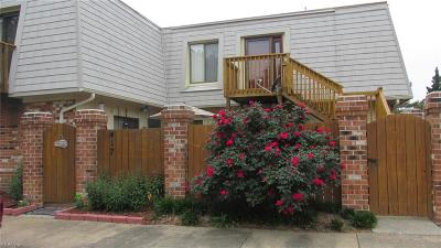 Virginia Beach VA Single Family Home New Listing: $167,500