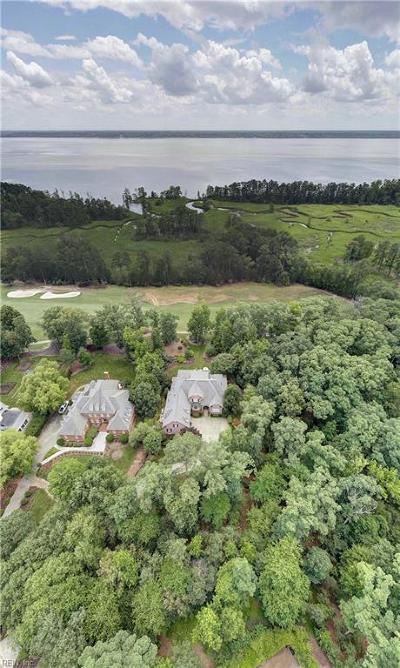 Williamsburg Single Family Home New Listing: 2285 W Island Rd