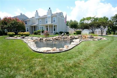 Virginia Beach Single Family Home New Listing: 1062 Collection Creek Way