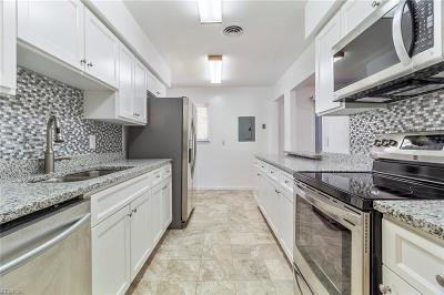 Virginia Beach Single Family Home New Listing: 709 Bottino Ln