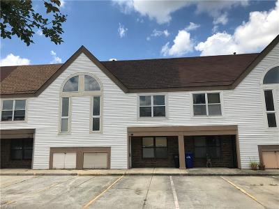 Portsmouth Single Family Home New Listing: 618 Glasgow St #6
