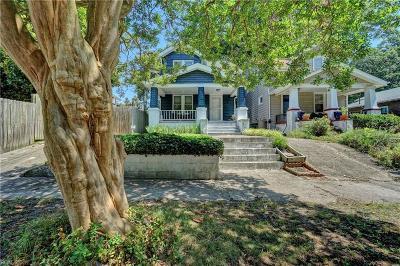 Norfolk Single Family Home New Listing: 444 Virginia Ave