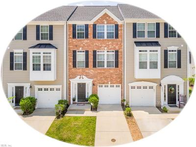 Williamsburg Single Family Home New Listing: 4636 Minutemen Way