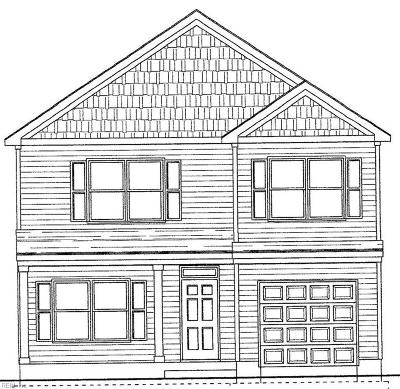 Chesapeake Single Family Home New Listing: 229 Westonia Road Rd
