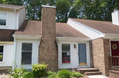 Newport News Single Family Home New Listing: 31 Lighthouse Way