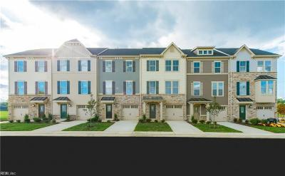 Chesapeake Single Family Home New Listing: 4317 Pickney Lane