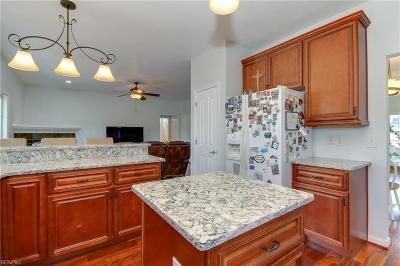 Virginia Beach Single Family Home New Listing: 1860 Heald Way