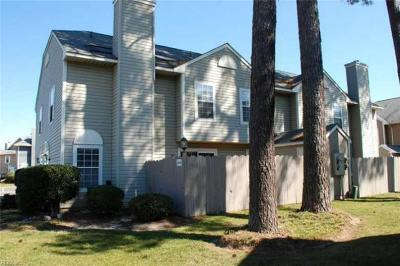 Virginia Beach Single Family Home New Listing: 2319 Bastion Ct