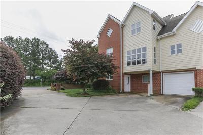 Virginia Beach Single Family Home New Listing: 2525 Pleasure House Rd