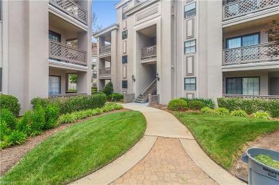 Virginia Beach Single Family Home New Listing: 415 Harbour Pt #306