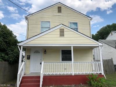 Hampton Single Family Home New Listing: 146 Woodland Rd