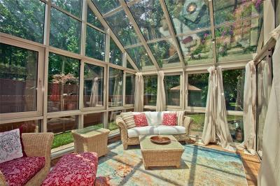 Hampton Single Family Home For Sale: 26 Southall Lndg