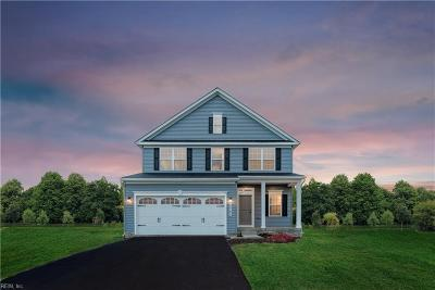 Hampton Single Family Home For Sale: 6 Waterfowl Cv