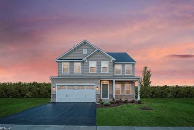 Hampton Single Family Home For Sale: Mm Hud Waterfowl Cv