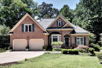 Williamsburg Single Family Home For Sale: 258 William Way