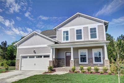 Western Branch Single Family Home For Sale: 3316 Reserve Trl