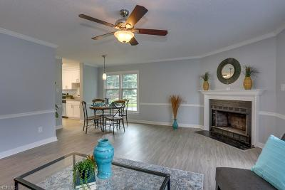Single Family Home Under Contract: 133 River Point Dr