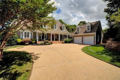 Williamsburg Single Family Home For Sale: 112 Port Royal