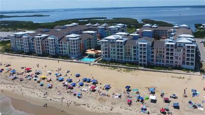 Sandbridge Beach Single Family Home For Sale: 3700 Sandpiper Rd #113