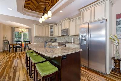 Portsmouth Single Family Home For Sale: 8 Midfield Ct