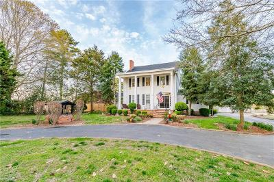 Chesapeake Single Family Home For Sale: 2652 Benefit Rd