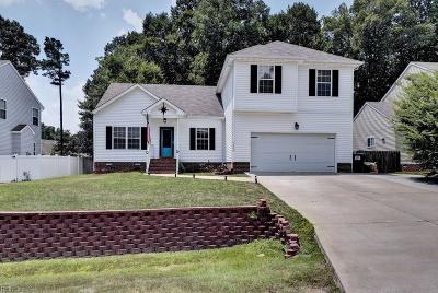 Williamsburg Single Family Home New Listing: 5809 Montpelier Dr