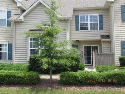 Williamsburg Single Family Home For Sale: 2907 Craig End