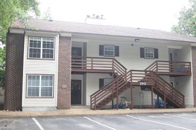 Williamsburg Single Family Home New Listing: 290 Patriot Ln