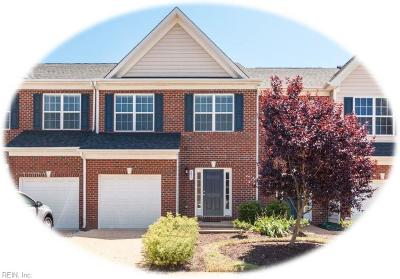 Williamsburg Single Family Home New Listing: 251 Lewis Burwell Pl