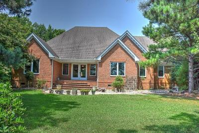 Chesapeake Single Family Home New Listing: 2604 Landing Ct