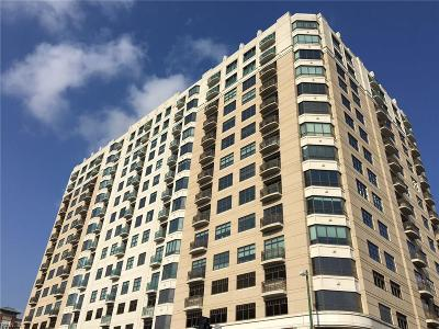 Norfolk Single Family Home For Sale: 123 College Pl #1501