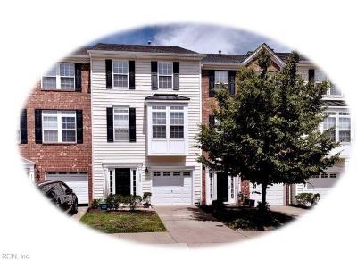 Williamsburg Single Family Home New Listing: 4623 Minutemen Way